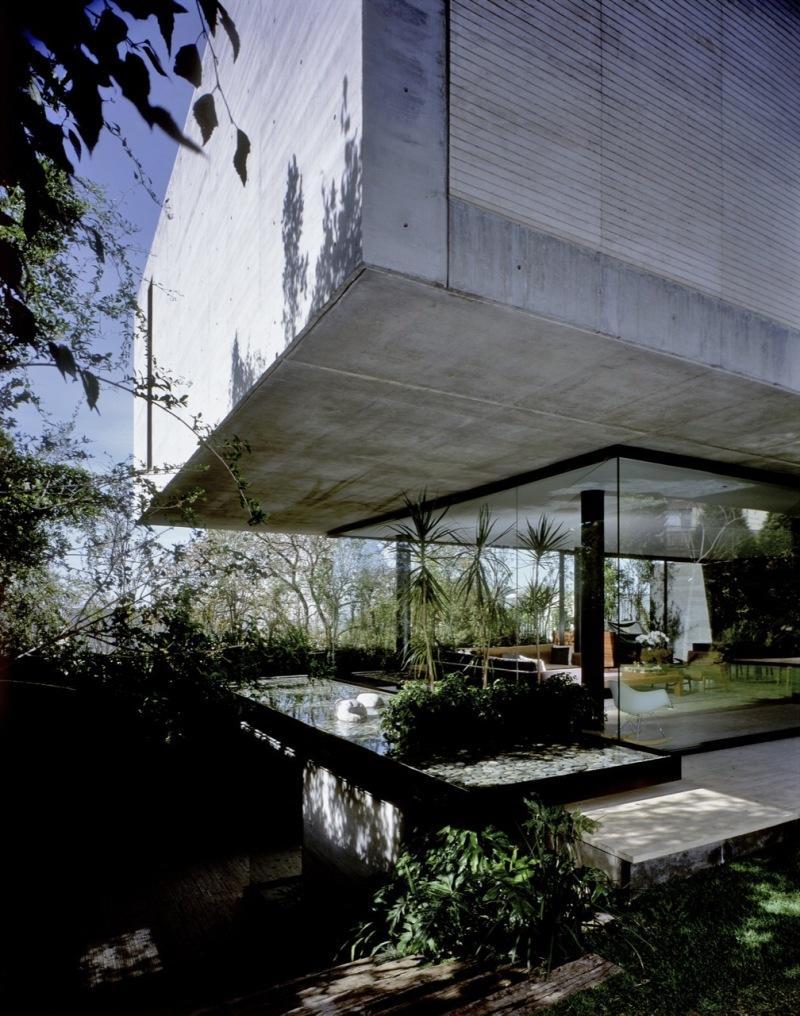 Casa La Punta - Central de Arquitectura